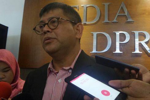 Anggota Komisi III Minta Polri Tindak Pelaku Intimidasi Pengguna Medsos