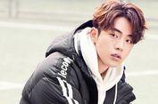 Nam Joo Hyuk Sumbang Ratusan Juta Rupiah untuk Bekas Sekolahnya