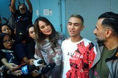 Kapok, Axel Matthew Lebih Hati-hati Pilih Teman Setelah Bebas