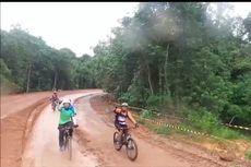 Catat, Ini Agenda Gowes Bersepeda di Jantung Borneo