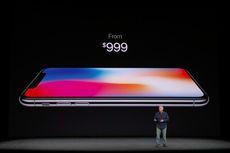 Berapa Ongkos Produksi iPhone X?