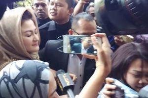 Periksa Istri Novanto, Apa yang Ditelusuri Penyidik KPK?
