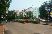 Beda Keterangan Polisi dan Dewi Perssik soal Cekcok dengan Petugas Transjakarta