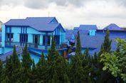 Setelah Kampung Warna-warni dan Tridi, Kini Ada Kampung Biru Arema