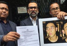 Putra Jeremy Thomas Terancam 5 Tahun Penjara
