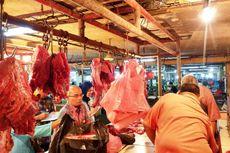 Kementan Akui Indonesia Masih Defisit Daging Sapi