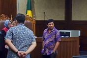 Fahd Sebut Salah Satu Saksi Berbohong untuk Lindungi Priyo Budi Santoso