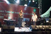 Hasil Rekaman Ulang 'Indonesia Raya' Versi Lengkap Dirilis Pekan Depan