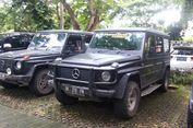 Harga Mercedes G-Class Bekas, Bisa Tembus Rp 5,5 Miliar
