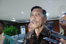 Luhut: Pencabutan Moratorium Reklamasi Sudah Sesuai Payung Hukum