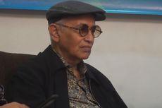 Salim Said: Jangan Percaya Cerita Allan Nairn, Dia Enggak Ngerti Indonesia