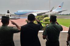 Hadiri OBOR di China, Jokowi Intip Peluang Jalur Sutera Modern