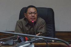 Kalapas Khawatir Gaduh jika Ahok Ditempatkan di Lapas Cipinang