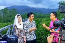 Hutan Bakau Cengkrong di Trenggalek, Lokasi Favorit Foto Prewedding