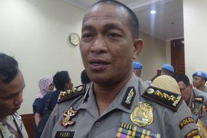 Tiga Terduga Pelaku Bom Kampung Melayu Ditangkap di Jawa Barat