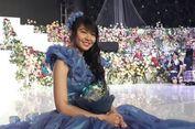 Veranda 'eks JKT48' Lepas Pigura Foto dan Ganti Username Twitter