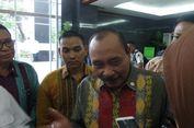 Kepala Bakamla Mengaku Diingatkan Wakil KSAL soal Indikasi Korupsi