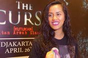 Main Film Horor Lagi, Lia Waode Harus Menahan Diri