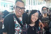 Uya Kuya Temani Anak Nonton Konser Bangtan Boys