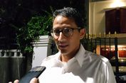 Apa Pesan yang Disampaikan Prabowo kepada Sandi usai Pilkada?