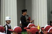 Gaji Jokowi dan Jusuf Kalla Naik? Ini Jawaban Istana