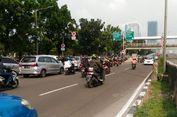 DTKJ: JLNT Bisa Diberi Kelonggaran untuk Pengendara Roda Dua