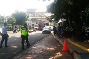 Lahan Parkir Angkutan Umum di Stasiun dan Harapan Mengurai Kemacetan