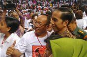 Projo Bentuk Tim Kampanyeuntuk Tingkatkan Elektabilitas Jokowi