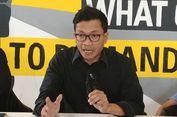 Amnesty Indonesia: Untuk Kebebasan Berekspresi, Rapor Jokowi-JK 'Merah'