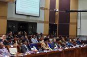 Komisi III DPR Berdebat Keras soal Aturan Penyadapan KPK
