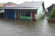 Hujan Ekstrem, Wilayah Cilacap Darurat Banjir