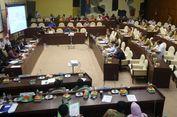 Senin, Penentuan Perppu Ormas untuk Dibawa ke Rapat Paripurna