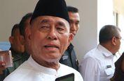 Harapan Menhan Ryamizard Terhadap Panglima TNI Marsekal Hadi Tjahjanto