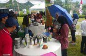 Menikmati Teh Tradisional Kemuning yang Tembus Pasar Mancanegara