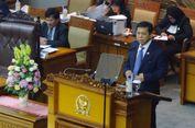 Nurdin Halid: Hari Ini Kita Putuskan Tarik Novanto dari Ketua DPR