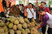 Festival Durian Bogor, Saatnya Makan Durian Sepuasnya!