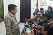 Apa yang Membuat JK Yakin Korupsi di Indonesia Menurun?