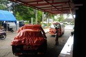 Hujan, Warga Dusun Sidoarjo Gunungkidul Tetap Kesulitan Air Bersih