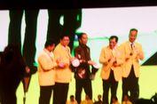 Jokowi Putuskan Nasib Airlangga di Kabinet setelah Munaslub Golkar