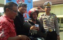 Syarat Bikin SIM untuk Difabel
