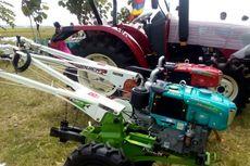 Modernisasi Pertanian Bakal Tekan Biaya Produksi Pangan