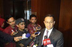 Anies: Wali Kota Seoul Akan Bagi Pengalamannya untuk Tata Kota Jakarta
