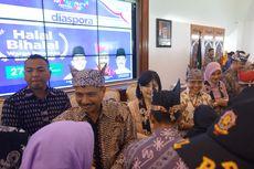 Menpar Arief Yahya hadiri diaspora Banyuwangi