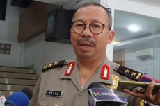 Penjelasan Polisi soal Kecurangan PT IBU dalam Produksi Beras
