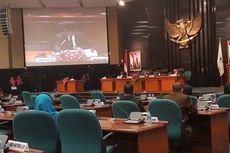 Kejar Pengesahan Perda Kenaikan Tunjangan, DPRD DKI 2 Kali Rapat Paripurna Hari Ini