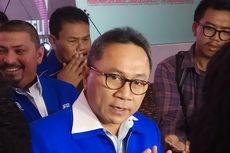 Ketum PAN: Isu Mumtaz Rais-JR Saragih Hoaks untuk Menyerang, Edan...