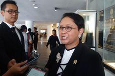 Atasi Konflik Rohingya, Menlu Jelaskan soal Formula 4 Plus 1