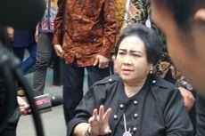 Presenter Fadlan Muhammad Dituduh Tipu Rachmawati Soekarnoputri