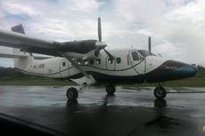 Kronologi Penghadangan Pesawat oleh Motor Gerobak Versi Maskapai Dimonim