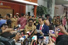 Jokowi Ajak Masyarakat Indonesia Bersiap, Revolusi Industri ke-4 Telah Tiba